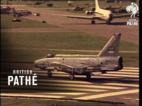 Farnborough Air Show (1966)