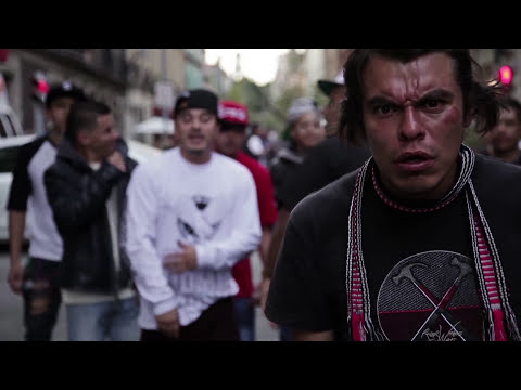 Crack Family - Hoy Por Hoy ( Video Oficial )