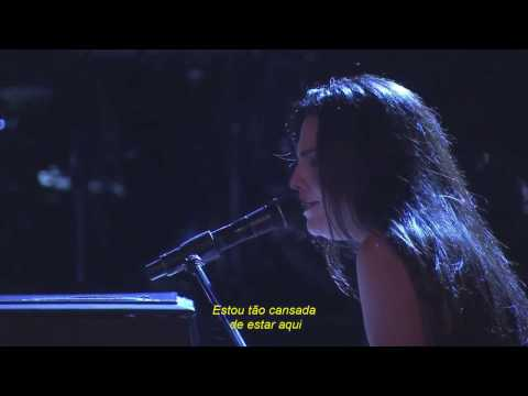 Evanescence - My Immortal @LiveNationTv 2016 (Legendado)