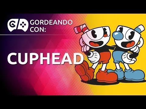 Cuphead - Gordeando   3GB Casual