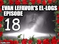 Superman - Men In Black - Vampires & The Blood Of Jesus : Evan Lefavor's EL-Logs 18