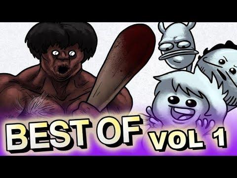BEST OF Dark Souls - Oney Plays (Dark Souls Funniest Moments)
