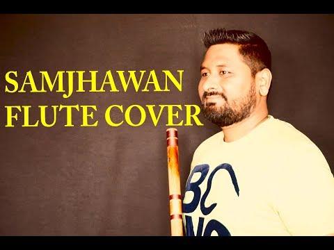 Main Tenu Samjhawan Ki | Flute Cover | Vinaya Kancharla | Arijit Singh | Shreya Ghoshal