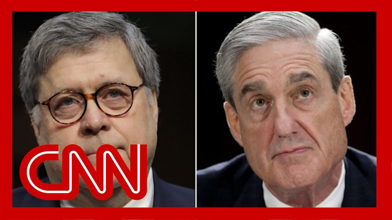 Hear scathing letter Mueller sent Barr about report summary