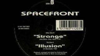 Spacefront — Strange