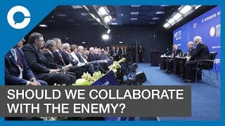 Should We Collaborate With The Enemy? (w/ Adam Kahane, Reos Partners)