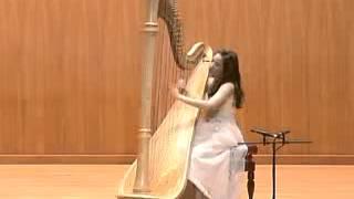 �������� ���� Handel- Harp concerto B flat Major Op.4 No.6 HWV 294 (harp solo) ������
