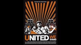 نحن نقف المتحدة - الجزء 1 (2016) من قبل ألكسندر Gaonach