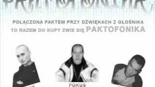 Paktofonika Nowiny Instrumental