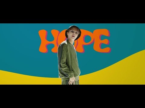 j-hope 'Daydream (백일몽)' MV Streaming Playlist