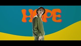 Download j-hope 'Daydream (백일몽)' MV