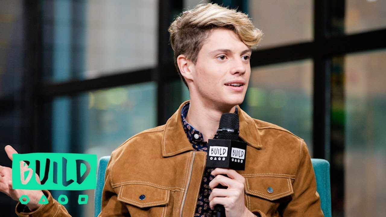 Jace Norman Reveals The Fate Of The Henry Danger Movie