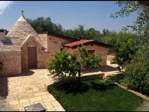 B b il giardino degli ulivi castellana grotte youtube for Il giardino degli ulivi monteviale