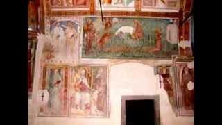 Chiesa di San Lorenzo. ...berzo inferiore