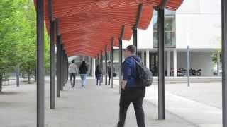 Informationsfilm - Fachhochschule/ TH Köln Campus Gummersbach
