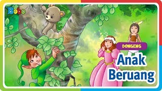 ANAK BERUANG - Dongeng Anak Indonesia - Indonesian Fairytales