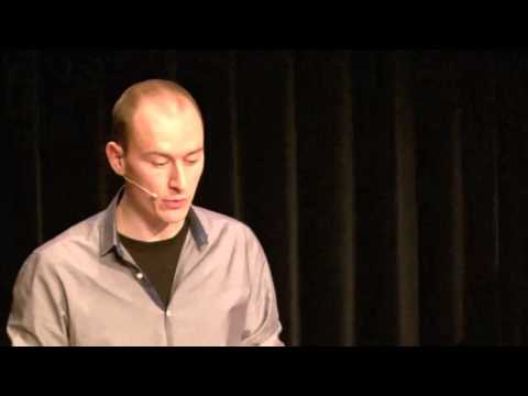 Lucid dreaming: Tim Post at TEDxTwenteU