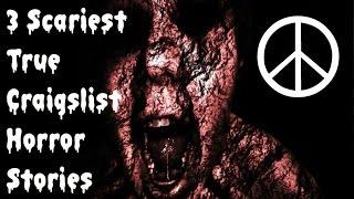 Scary True CraigsList Stories (#  2)