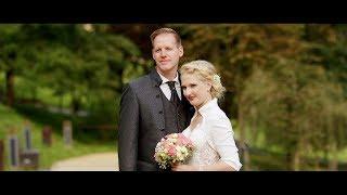 Sabrina und Stefan Hochzeitsfilm