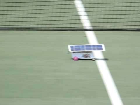 Junior Solar Sprint Race 03