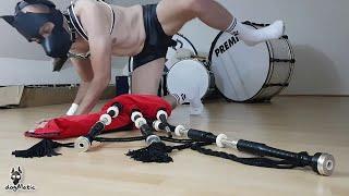 Skat3er & Doug dogMatic *** | Doug chez les Bretons