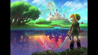 Relaxing Legend of Zelda Music (part 2/4)