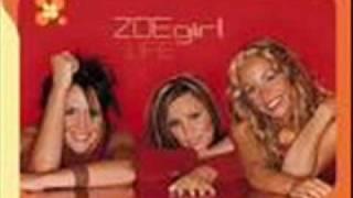 ZoeGirl-Even