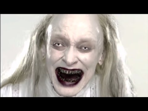 Top 15 Scariest Commercials That Actually Aired On TV