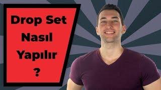 Vücut Geliştirme Teknikleri | Drop Set Nasıl Yapılır? (Vücut Geliştirir mi?)