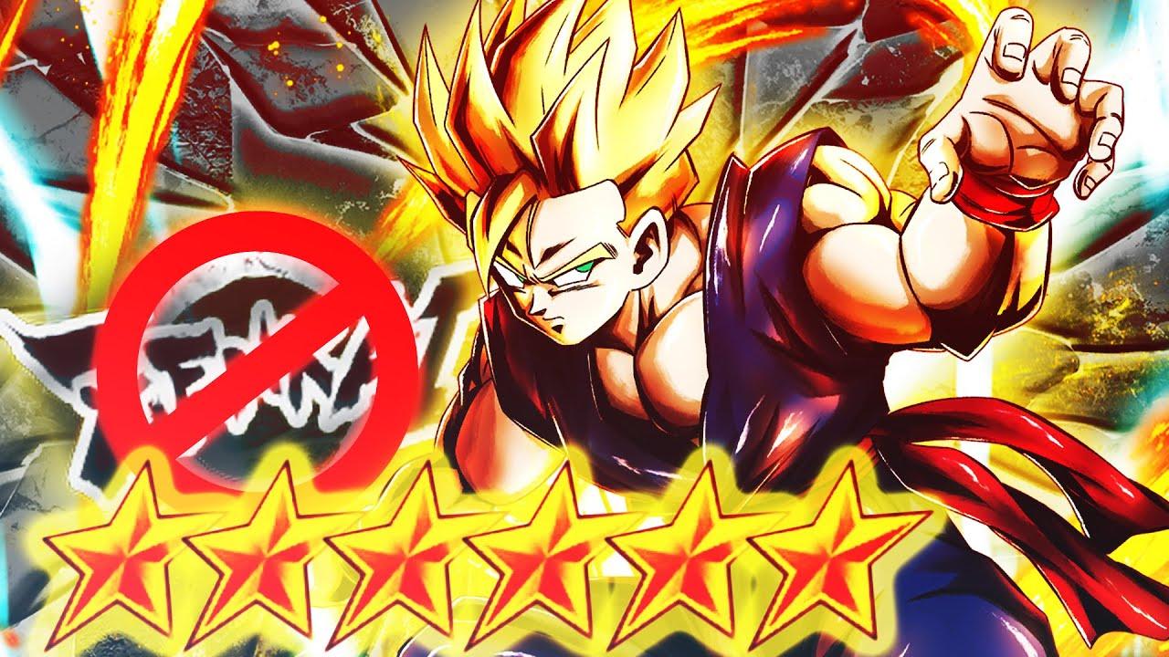 NON DATEGLI LO ZENKAI AWAKENING PLS! GOHAN LEGENDS ROAD NEL META ATTUALE! Dragon Ball Legends