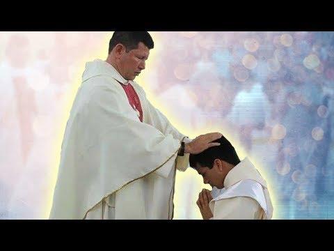 El Sacerdocio - Padre Luis Toro en VIVO desde Seminario de Santa Marta Colombia