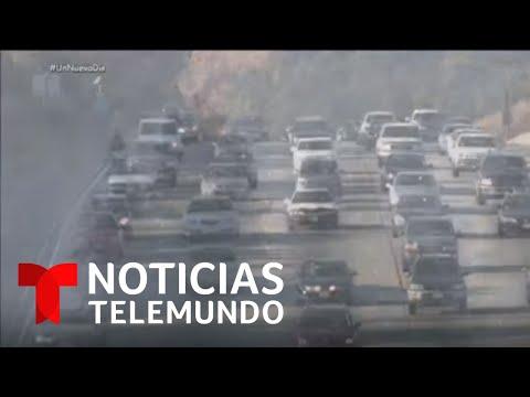 El Gallo Por La Mañana - Las Noticias de la mañana, 23 de diciembre de 2019  Telemundo