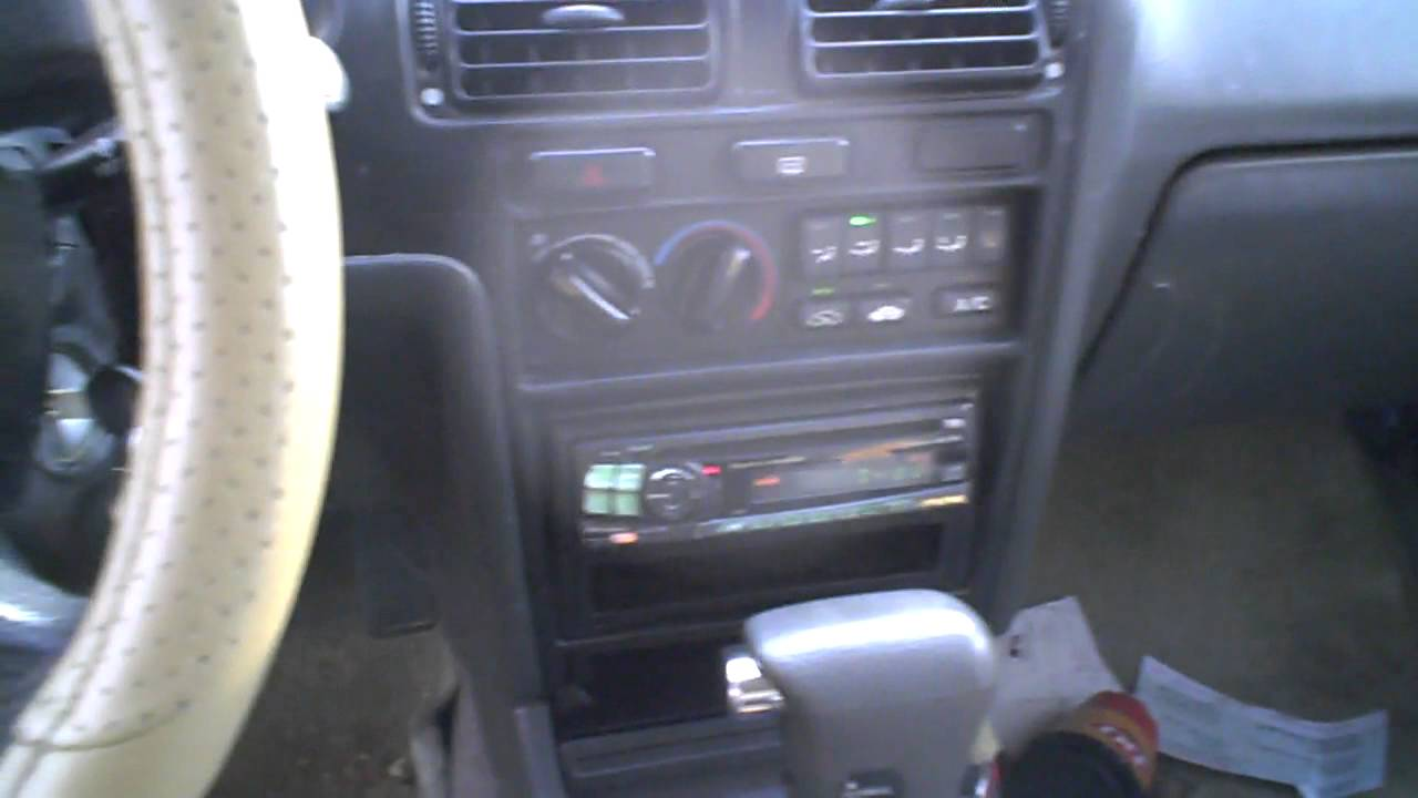 Part 2 Broken Cigarette Lighter Help Update  90 U0026 39 S Honda Accord