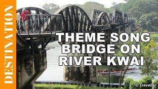 Movie Theme Song from The BRIDGE ON THE RIVER KWAI Kwai Movie - Colonel Bogey March