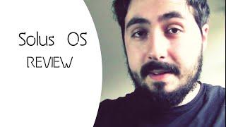 Solus OS - Review (Beta 2)