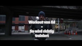 Workout- Beschreibung Ed Sheeran - Shape of you