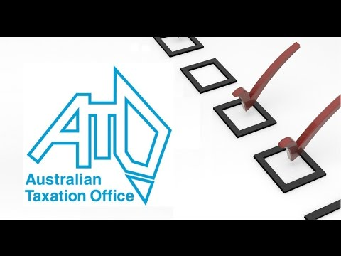 How File The Australian Tax