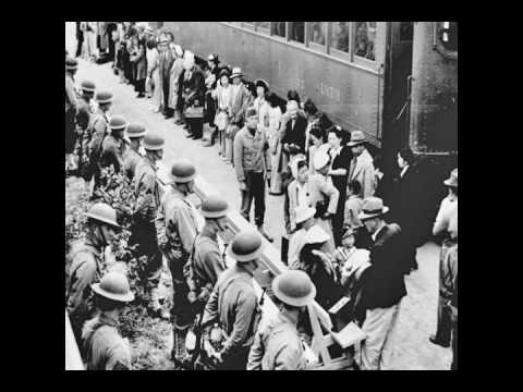 Japanese American Immigrants