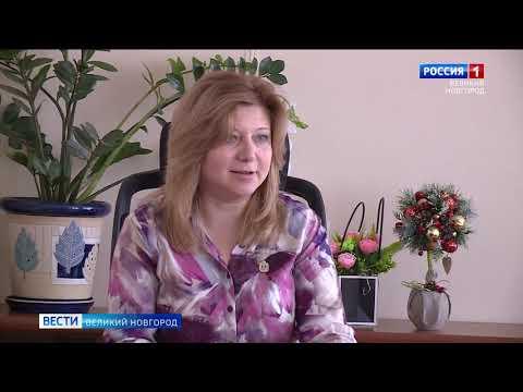 ГТРК СЛАВИЯ Вести Великий Новгород 27 03 20 дневной выпуск