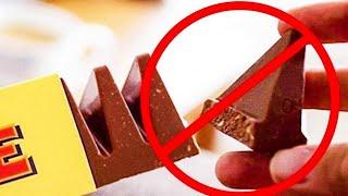 10 Etenswaren die JIJ ALTIJD Verkeerd Eet!