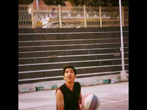 Al ameen college of pharmacy   Basketball   bangalore  