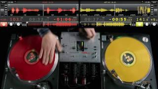 DJ Troubl