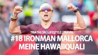 IRONMAN MALLORCA | MEINE HAWAIIQUALI #18