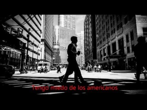 David Bowie - I'm Afraid of Americans - Subtitulos Español