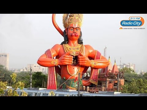 Court Suggests to Airlift Hanuman Mandir - Karol Bagh, Delhi