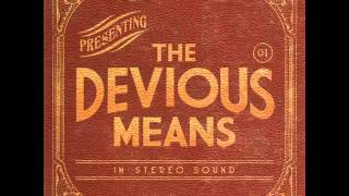 The Devious Means - Shake