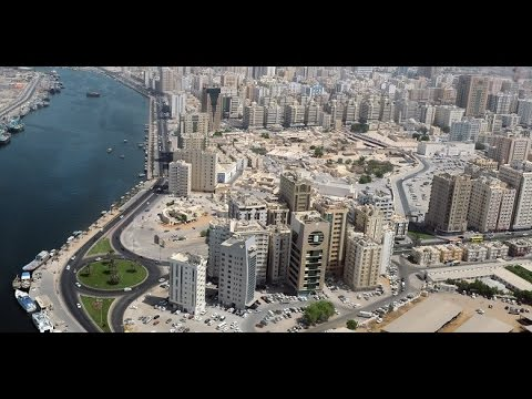 How you see Sharjah City tour UAE