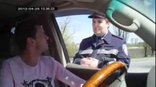 Ruski mangupi i ukrajinski policajci