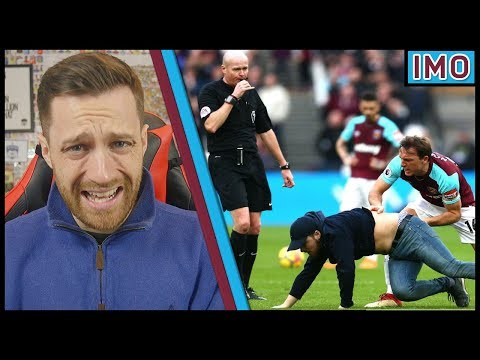 WHAT'S HAPPENING TO WEST HAM?! - IMO #38
