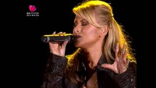 Anastacia - Heavy On My Heart [Live in Rock In Rio - Portugal @ 2006]